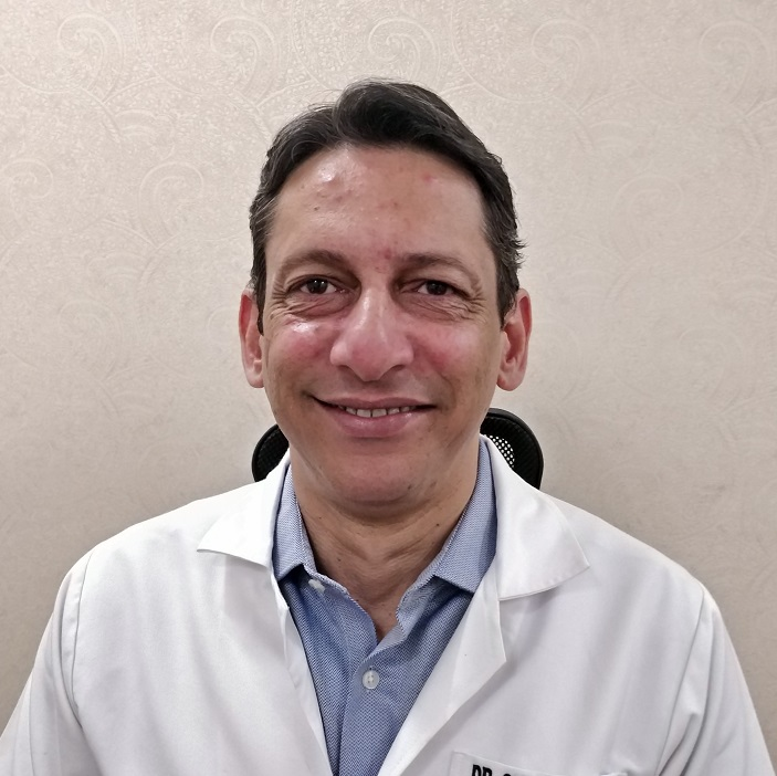 Dr. Amit Labroo